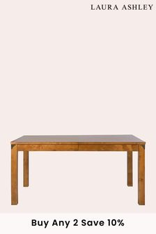 Balmoral Honey Extending Dining Table by Laura Ashley