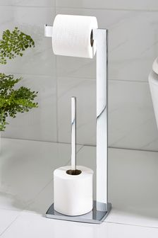 Moderna Toilet Roll Stand