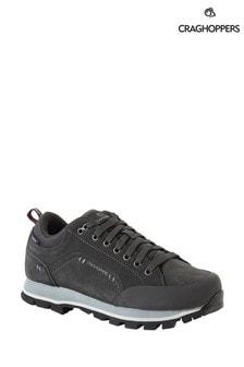 Craghoppers Grey Jacara Shoes