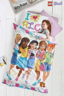 LEGO® Friends Bed Set