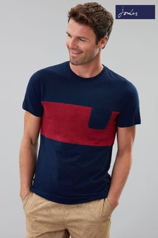 Joules Rugby T-Shirt