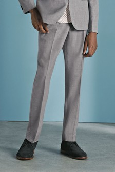 Suit Trousers (12mths-16yrs)