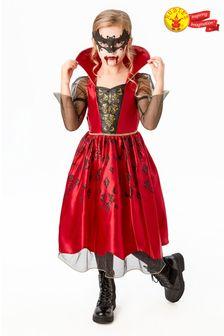 Rubies Halloween Vampiress Fancy Dress Costume