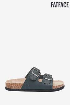 FatFace Meldon Double Strap Sandals
