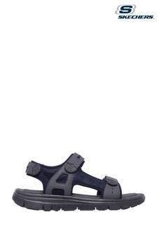 Skechers Blue Flex Advantage S Upwell Summer Sandals