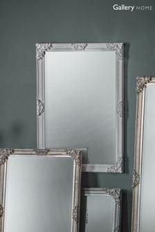 Gallery Direct Emmen Rectangle Mirror