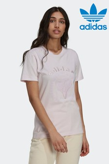 adidas Tennis Luxe Graphic T-Shirt