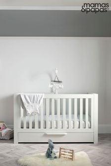 Mamas & Papas Franklin Cot Bed