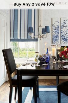 Henshaw Black Extending Dining Table by Laura Ashley