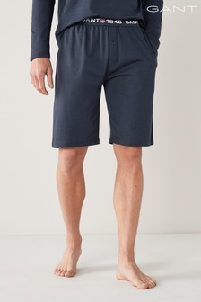 GANT Retro Shield Jersey Shorts