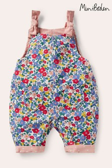 Boden Cord Dungarees