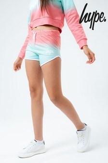 Hype. Kids Bubblegum Fizz Running Shorts