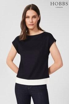 Hobbs Blue Carolina T-Shirt