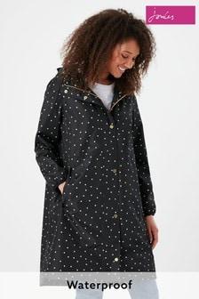 Joules Waybridge Waterproof Raincoat