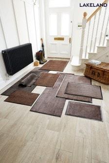 Lakeland Slate Super Absorbent Standard Doormat
