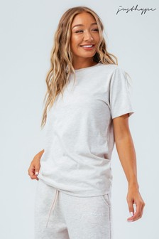 Hype. Nude Scribble T-Shirt