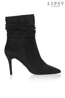 Lipsy Pointed Toe Ankle Boots