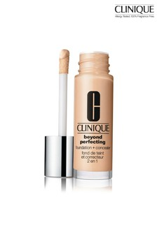 Clinique Beyond Perfecting Foundation And Concealer
