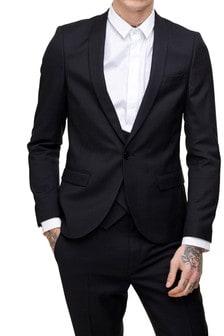 Twisted Tailor Hemmingway Suit Jacket