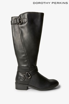 Dorothy Perkins Long Rider Boot