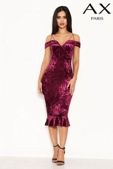 AX Paris Bardot Dress