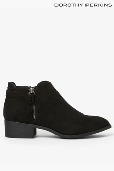 Dorothy Perkins Ankle Boots