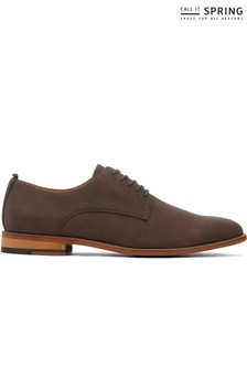 Call It Spring Brogue Shoes