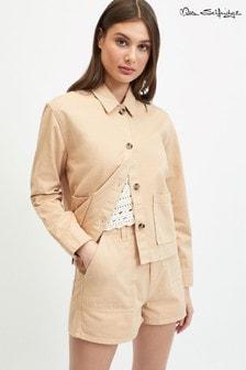 Miss Selfrige Cargo Jacket
