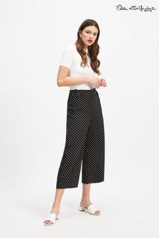 Miss Selfridge Polka Dot Trousers