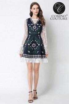 Comino Couture Victorian Dress