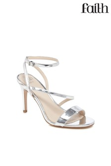 Faith Heel Sandals