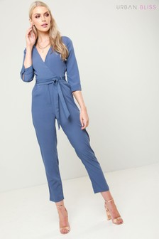 Urban Bliss Utility Jumpsuit