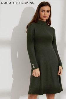 Dorothy Perkins Knitted Dress