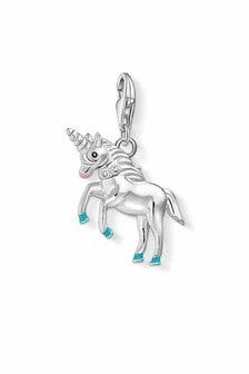 Thomas Sabo Unicorn Charm Pendant