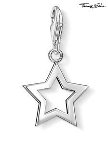 Thomas Sabo Star Charm Pendant