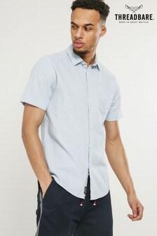 Threadbare Short Sleeve Shirt