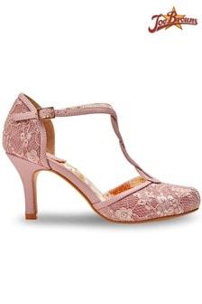 Joe Browns La Vie En Rose Shoes