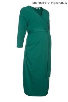 Dorothy Perkins Maternity V neck Dress