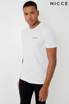 NICCE Chest Logo T-Shirt