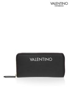 Mario Valentino Logo Purse