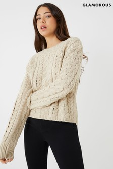 Glamorous Knit Jumper
