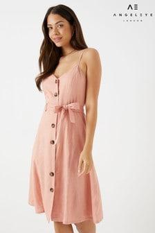 Angeleye Cami Midi Dress