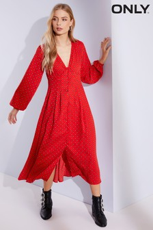 Only Midi Dress