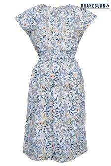 Brakeburn Botanical Summer Dress