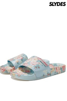 Slydes X Cath Kidston Candy Flowers Sliders