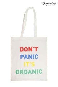 Paperchase Organic Cotton Shopper Bag