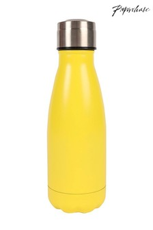 Paperchase Small Metal Bottle