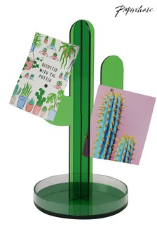Paperchase Cactus Clip Frame