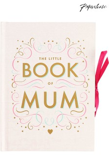 Paperchase Little Book Of Mum
