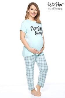 Want That Trend Coming Soon Pyjamas Set